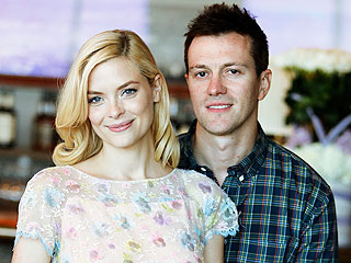 Hart of Dixie's Jaime King Welcomes a Son