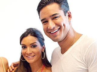 PHOTOS: Mario Lopez's Daughter Turns 3!