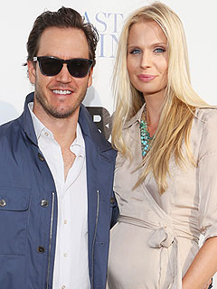 Mark-Paul Gosselaar Third Child Baby Name
