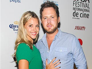 A.J. Buckley Welcomes a Daughter