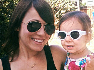 Marla Sokoloff Blogs: Chattin' Babies with Rachael Leigh Cook