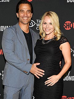 Johnathon Schaech Welcomes Son Camden Quinn