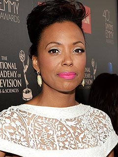 Aisha Tyler Infertility Struggle