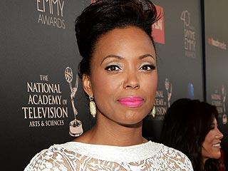 VIDEO: Aisha Tyler Reveals Her Struggle with Infertility