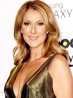 Celine Dion Son Rene-Charles Favorite Singer