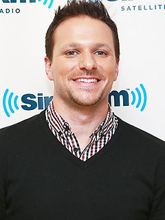 Drew Lachey Buckle Up for Life