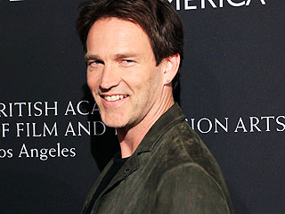 Stephen Moyer: Twins Poppy and Charlie Are Finally Meeting Their Milestones