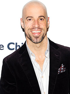 Chris Daughtry Twins Potty Training