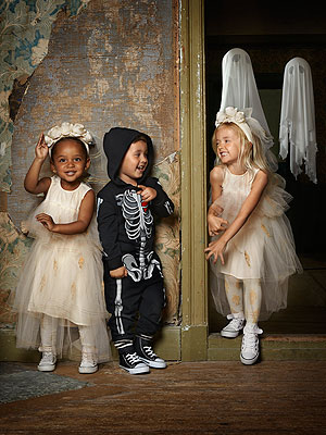 H&M Kids Halloween Collection