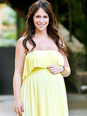 Jennifer Love Hewitt Baby Shower