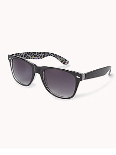 Forever 21 Wayfarer Sunglasses