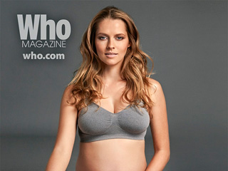 PHOTO: Teresa Palmer Poses Pregnant | Teresa Palmer