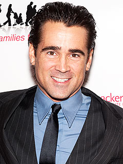 Colin Farrell Ackerman Institute