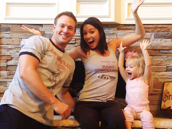 Melissa Rycroft Pregnant Second Child