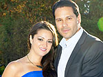 Paula Garces Welcomes Son Antonio Andres