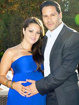 Paula Garces Baby Shower Blog