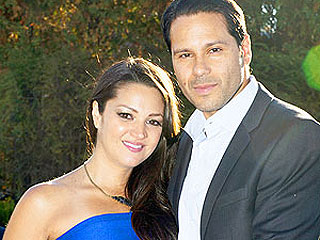 Paula Garces Welcomes a Son