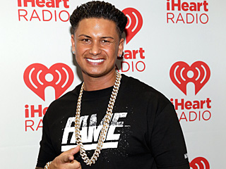 Surprise – Pauly D Is a Dad!