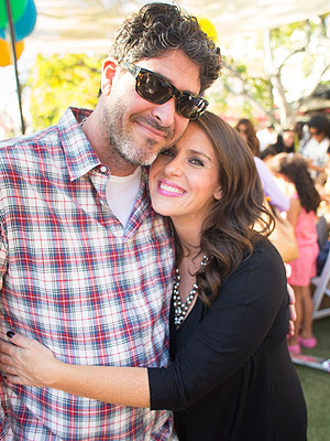 Soleil Moon Frye: Why I'm 'Excited' to Raise a Son