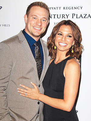 Melissa Rycroft Is Pregnant!