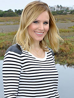 Kristen Bell Neutrogena