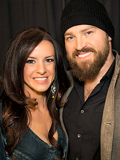 Zac Brown Welcomes Son Alexander Frost