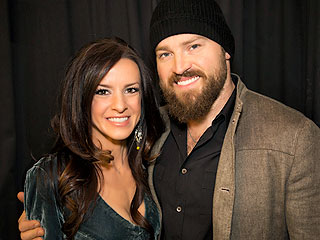 Zac Brown Welcomes His Fifth Child – and First Son!