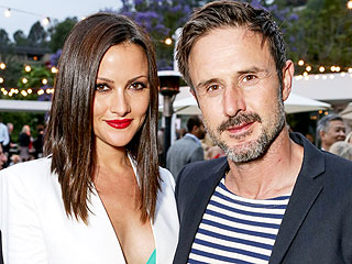 Another Baby on the Way for David Arquette
