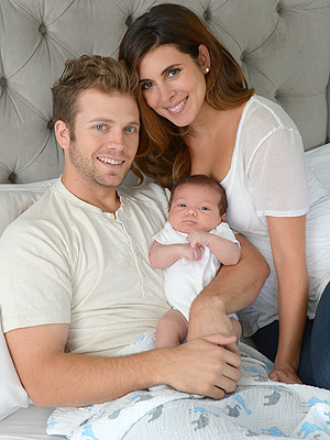 Jamie-Lynn Sigler Beau Kyle Photo