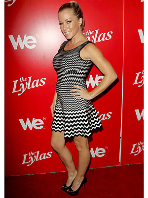 Kendra Wilkinson The Lylas Premiere