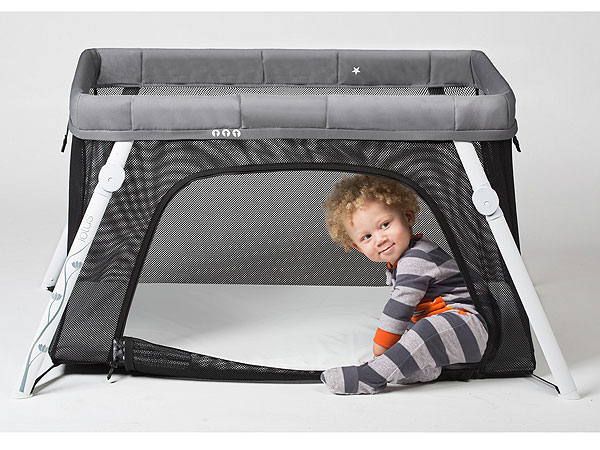 Guava Lotus Travel Crib Giveaway