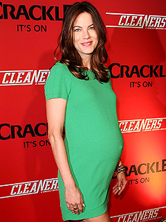 Michelle Monaghan Welcomes Son Tommy Francis