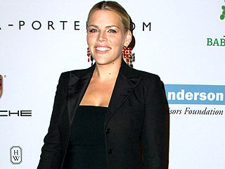 Busy Philipps 'Didn't Understand' How She Could Love Another Baby