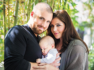Hillary Scott: Why We Waited to Name Our Daughter