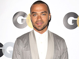 Jesse Williams: I'm Suffering from Pregnancy Symptoms | Jesse Williams