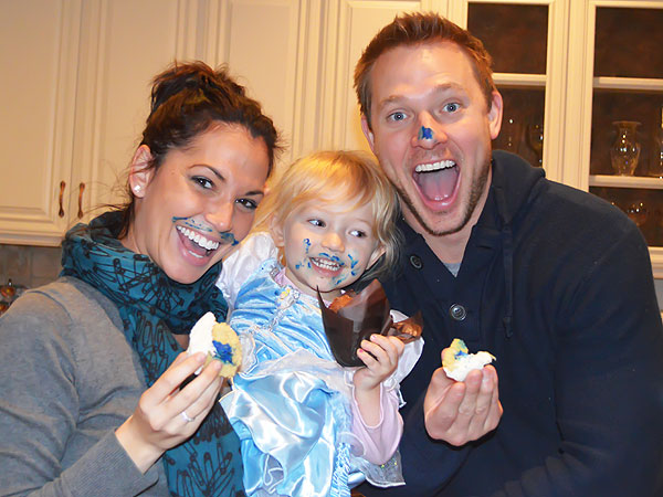 Melissa Rycroft Expecting a Son