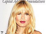 Expectant Rachel Zoe Is 'Very Zen' This Pregnancy