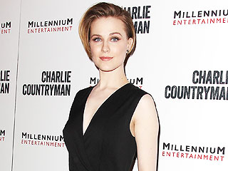 Evan Rachel Wood: Why I Will Not Release My Son's Name