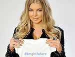 Fergie and Josh Duhamel Pen Songs for Son Axl