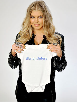 Fergie Unilever Project Sunlight Campaign