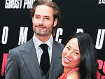 Second Child on the Way for Josh Holloway