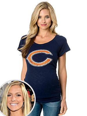 Kristin Cavallari NFL Maternity Apparel