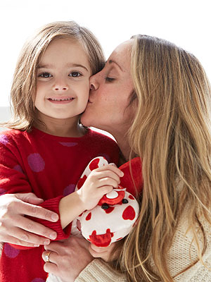 Holiday Photo Tips for Kids: Melissa Keswin Gilt Baby & Kids Director