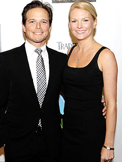 Scott and Kelley Wolf Expecting Third Child Daughter