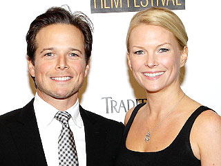 Baby Girl on the Way for Scott Wolf