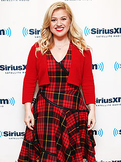 Kelly Clarkson Pregnant Today Show Morning Sickness