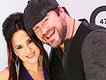 Lee Brice Welcomes Son Ryker Mobley