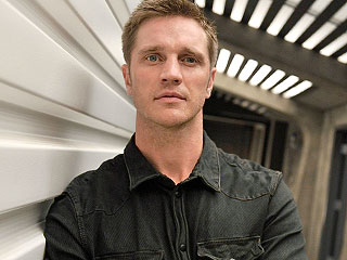 PHOTO: Meet Devon Sawa's Son Hudson