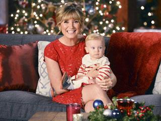 Jennifer Nettles Can't Believe Son 'Magaroni and Cheese' Is 1 | Jennifer Nettles