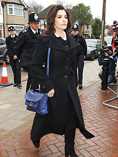 Nigella Lawson: I'm 'Ashamed' About Drug Use but Wanted to Be Honest
